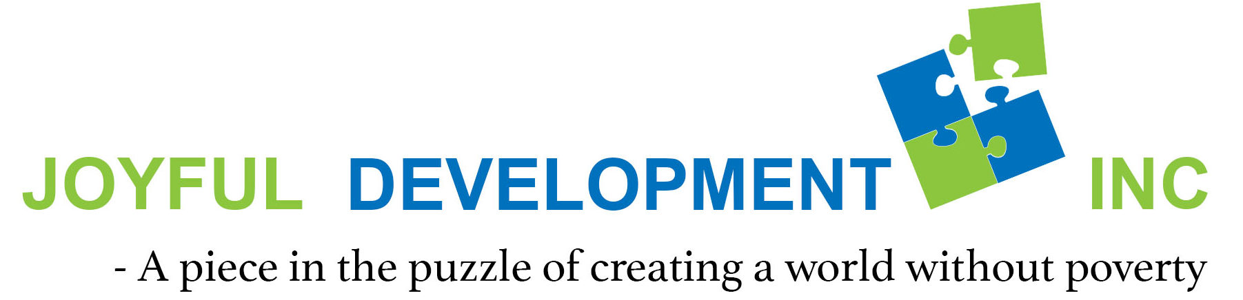 Joyful Development Inc.