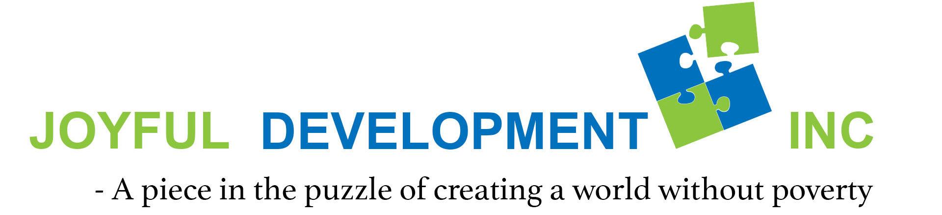 Joyful Development Inc.